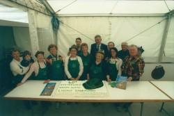 40° anniversario Gruppo Alpini Lignano