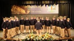 Il Coro Grigna di Lecco