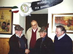 Gruppo Alpini di Lignano